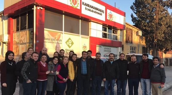 2019'A KADAR SEÇİM YOK, YATIRIMCI ENDİŞE ETMESİN...