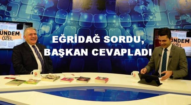 GERÇEK MANADA DEMOKRASİ GELİYOR..