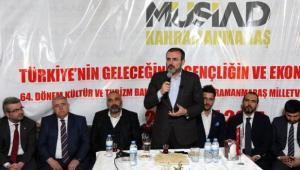 MUHALEFET İÇİ BOŞ PROPAGANDA İLE KAFA KARIŞTIRMAYA ÇALIŞIYOR...