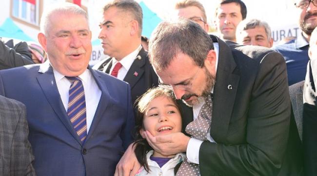 TEK ADAMLIK CHP'NİN MAZİSİNDE VARDIR..