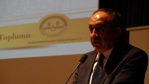 """BAŞKAN SARIBIYIK """"HZ. PEYGAMBER SEVGİSİ ETRAFINDA BİRLEŞELİM"""".."""