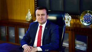 TÜRKİYE'NİN GÖREN GÖZÜ, DUYAN KULAĞI; ANADOLU AJANSI..
