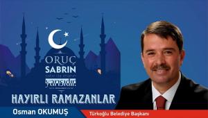 RAMAZAN , PAYLAŞIM AYIDIR...