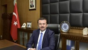 """BAŞKAN ERKOÇ: """"BASIN BAYRAMI KUTLU OLSUN"""".."""