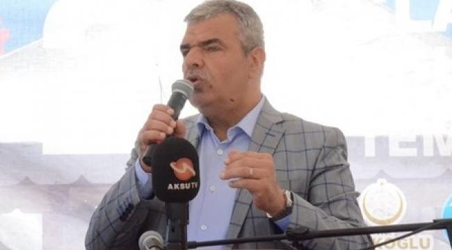 """""""SINIRLAR NAMUSUMUZDUR, ASLA ÇİĞNETMEYİZ"""" ."""