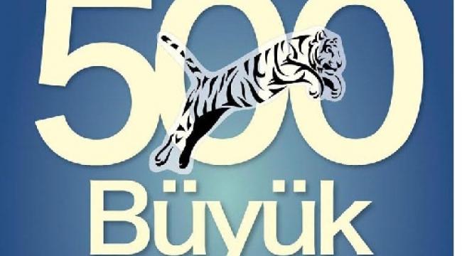 EKONOMİST ANADOLU 500'E SANKO DAMGASI..