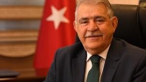 """""""Ümmeti Müslümanın Rebiülevvel Ayı Mübarek Olsun"""".."""