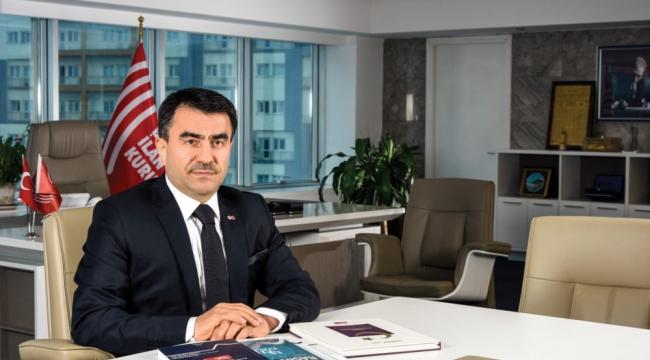 BİK GENEL MÜDÜRÜ YAKUP KARACA BASIN'LA BULUŞACAK..