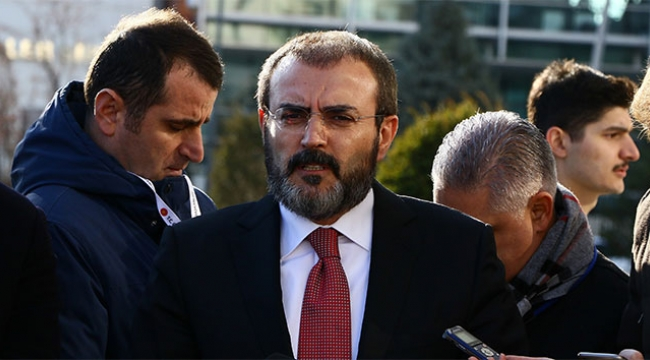 ABD, PKK'YI SİLAHLANDIRDIĞINI İTİRAF ETTİ..