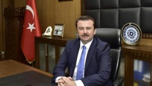 """BAŞKAN ERKOÇ: """"BASIN, DEMOKRASİMİZİN VAZGEÇİLMEZ UNSURLARINDAN BİRİDİR"""".."""