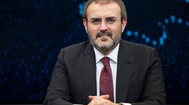 MAHİR ÜNAL GAZETECİLERİ UNUTMADI...