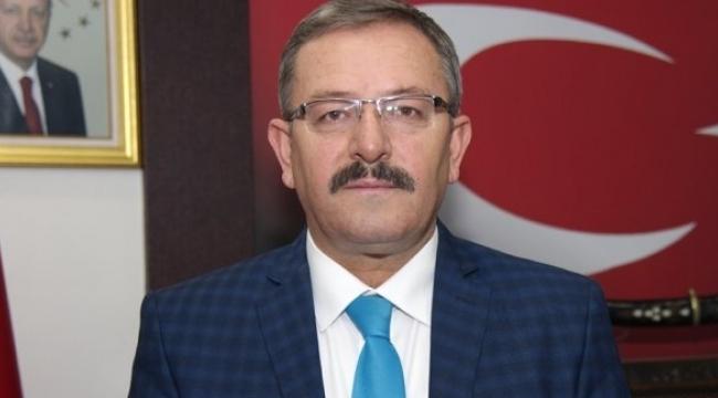 """""""12 ŞUBAT TÜRK MİLLETİNİN VAROLUŞ DESTANIDIR"""""""