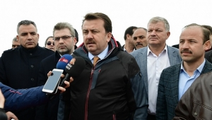 KAHRAMANMARAŞ'TAN DÜNYAYA MESAJ VERELİM..