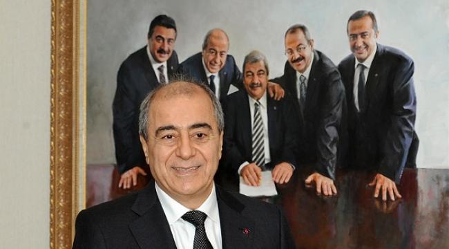 SANKO HOLDİNG HALKIN GÖZÜNDE EN BAŞARILI 6'INCI ŞİRKET..