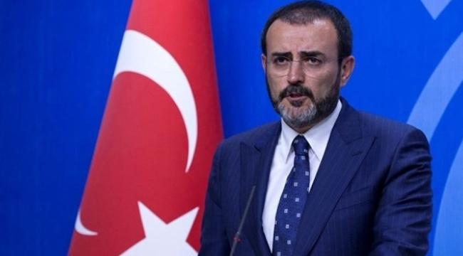AK PARTİNİN SEÇİM BEYANNAMESİNDE 146 PROJE VAR..