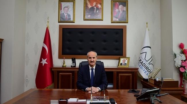 HOŞ GELDİN ON BİR AYIN SULTANI RAMAZAN..