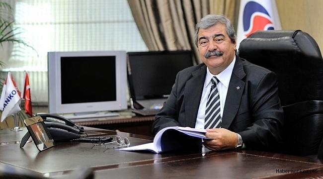 """KONUKOĞLU, """"TÜRKİYE'DE YILIN VAKIF İNSANI"""" ÖDÜLÜNE DEĞER GÖRÜLDÜ.."""