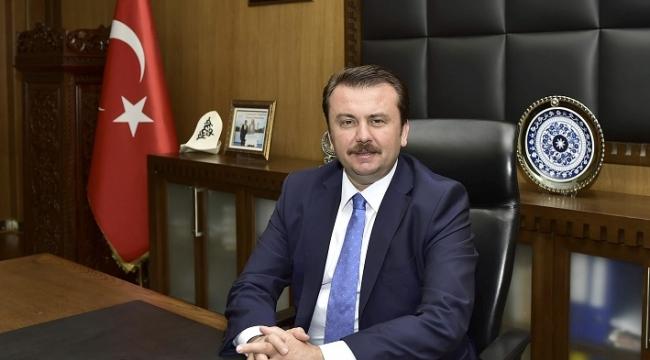 BAŞKAN ERKOÇ'TAN KADİR GECESİ MESAJI..