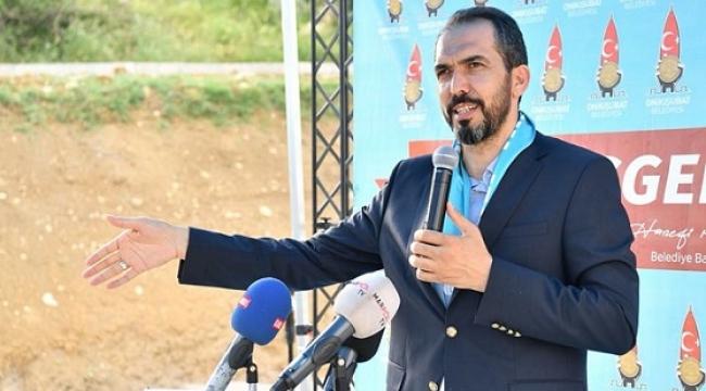 ONİKİŞUBAT'TAN ILICA'YA KESİMHANE..