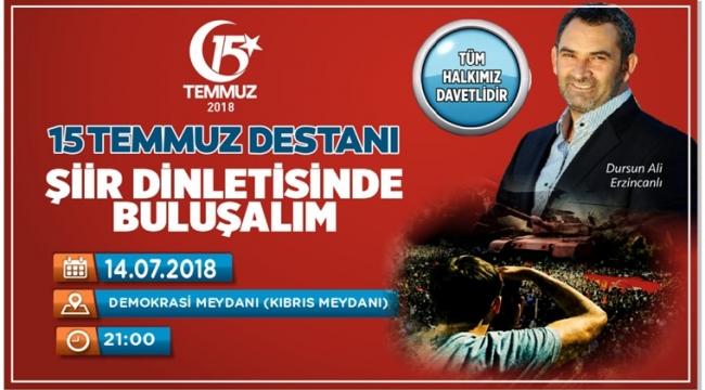 """""""BAYRAĞINIZI ALIP GELİN"""""""