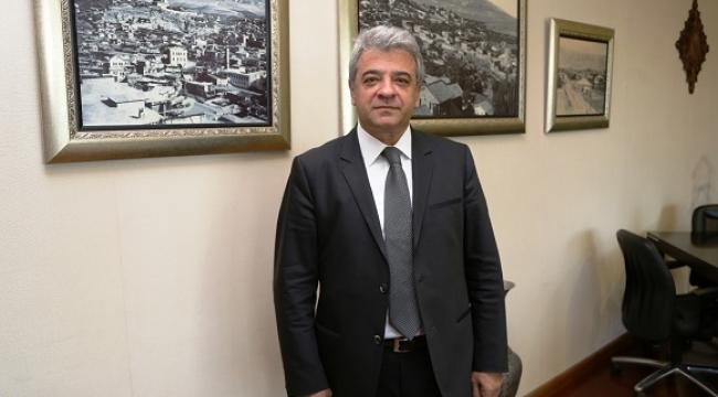 """ZABUN: """"26 ŞİRKETİMİZ EN BÜYÜKLER ARASINDA"""".."""