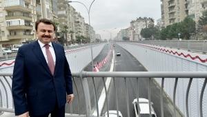 TRAFİKTE BÜYÜKŞEHİR FARKI..