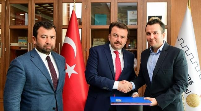 MEHMET ARIKAN SOSYAL TESİSİ İÇİN PROTOKOL..