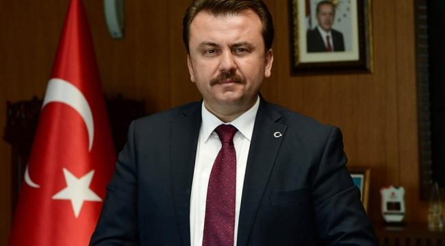 """""""MUHTARLARIMIZ MESAİ ARKADAŞLARIMIZDIR"""""""