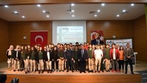 """""""KAHRAMANMARAŞ'IN GELECEĞİNE DAMGA VURACAĞIZ"""""""