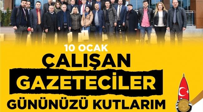 """"""" TÜRKİYE'NİN GELİŞİMİ VE DEĞİŞİMİNDE ONLARIN PAYI BÜYÜK"""""""