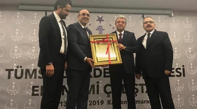 """ZABUN: """"TÜRKİYE EKONOMİSİNE ÇOK ÖNEMLİ KATKILARDA BULUNUYORUZ"""".."""