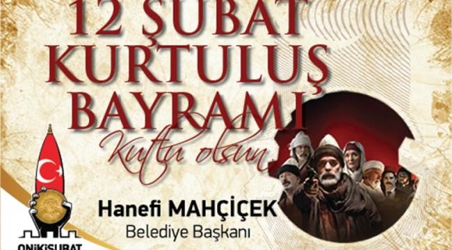 DİLLERE DESTAN BİR ZAFER 12 ŞUBAT..