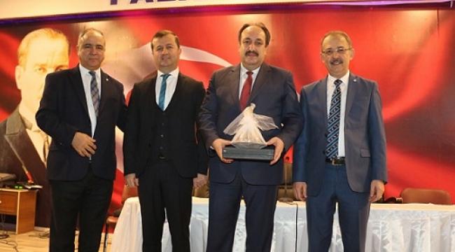 SANKO ÜNİVERSİTESİ PAZARCIK'TA KARİYER GÜNÜ DÜZENLEDİ..