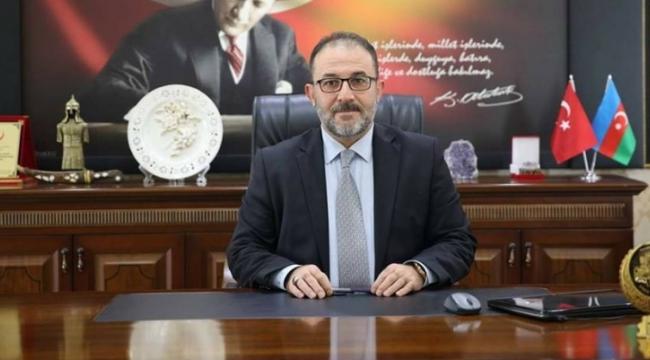 Afşin Belediye Başkanı GÜVEN Tazeledi