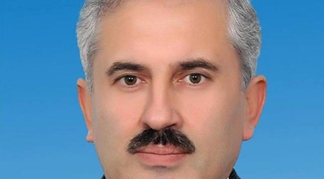 Andırın' ı Cumhur İttifakı Adayı Ahmet Doğan Kazandı