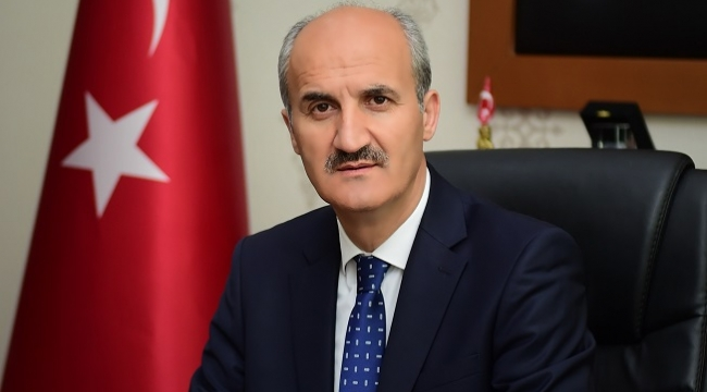 Dulkadiroğlu Belediye Başkanı Okay Güven Tazeledi