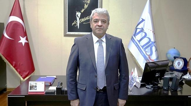 EKONOMİDE DE 'KAHRAMAN' MARAŞ..