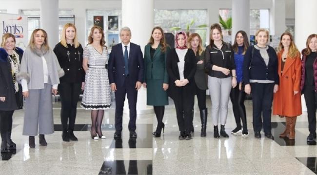 Kadın Girişimciler İcra Komitesini seçti...