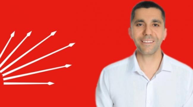 Nurhak'ı CHP Aldı..