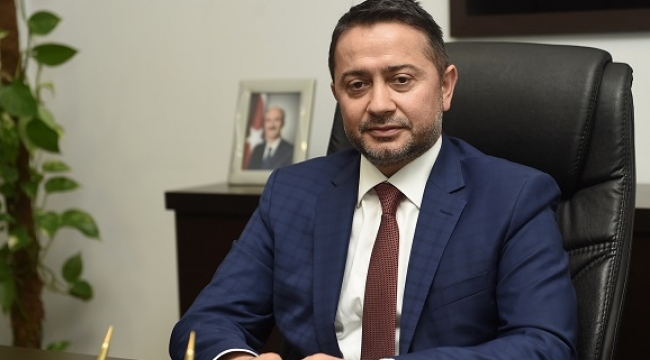 DULKADİROĞLU'NDA BELEDİYE BAŞKAN YARDIMCILARI BELİRLENDİ..