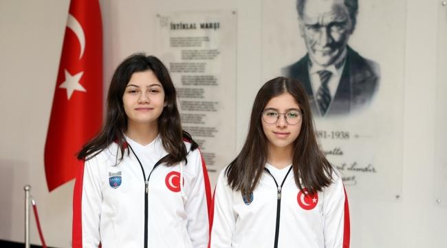 SANKO Okulları Yüzücüleri Türkiye Finalinde