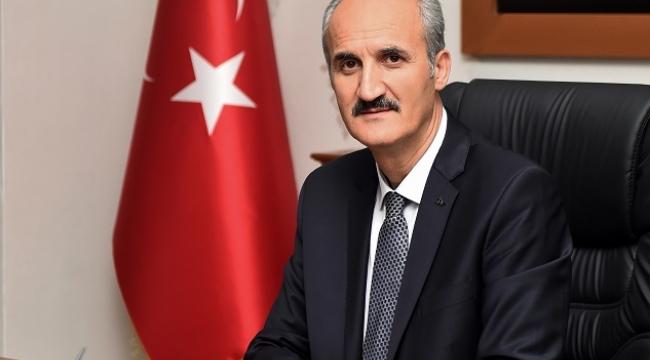 Türkiye'nin Geleceğinin Anahtarı Gençlerdedir..
