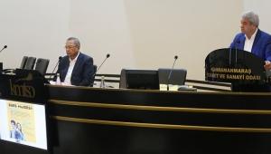 KMTSO MECLİSİ 13. OLAĞAN TOPLANTISINI GERÇEKLEŞTİRDİ..