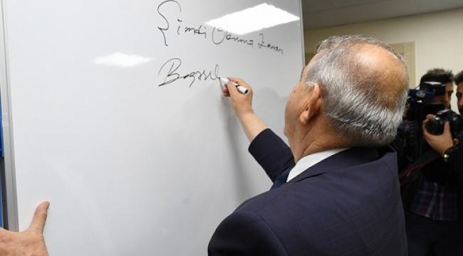 ONİKİŞUBAT'TAN EĞİTİME DEV YATIRIM..