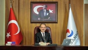 """SANKO ÜNİVERSİTESİ, """"A PLUS ÜNİVERSİTE""""OLARAK YOLUNA DEVAM EDİYOR.."""