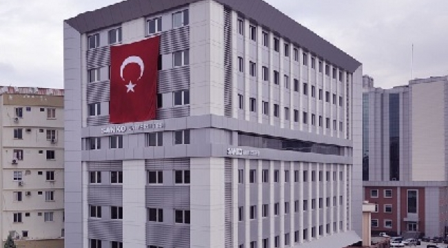 """SANKO ÜNİVERSİTESİ'NDE """"TERCİH VE TANITIM GÜNLERİ""""BAŞLIYOR.."""