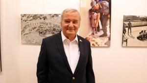 YENİ KUŞAĞIN TEMSİLCİLERİNE KIBRIS'I ANLATMAK İSTİYORUM..