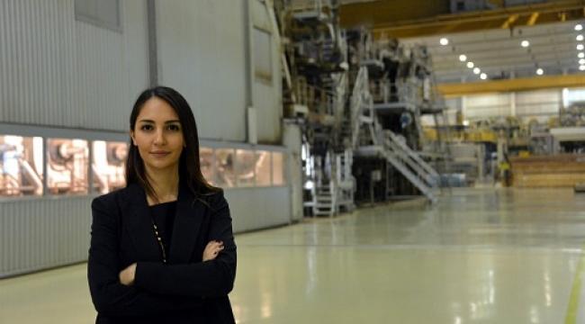 Sinem Öksüz, En Başarılı İki Kadın CEO'dan Biri..