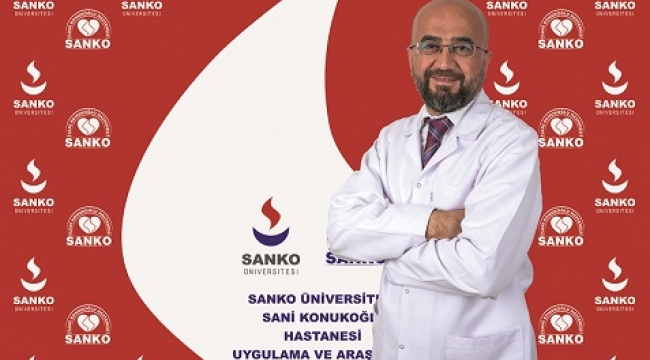 BEYİN, OMURİLİK VE SİNİR CERRAHİSİ UZMANI OPR. DR. YAYLA SANKO'DA..