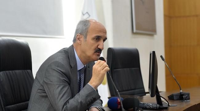 DULKADİROĞLU MECLİSİ'NDEN BARIŞ PINARI'NA DESTEK..